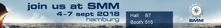 AMPAK SMM Hamburg 2018